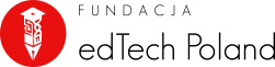Fundacja EdTech Logo