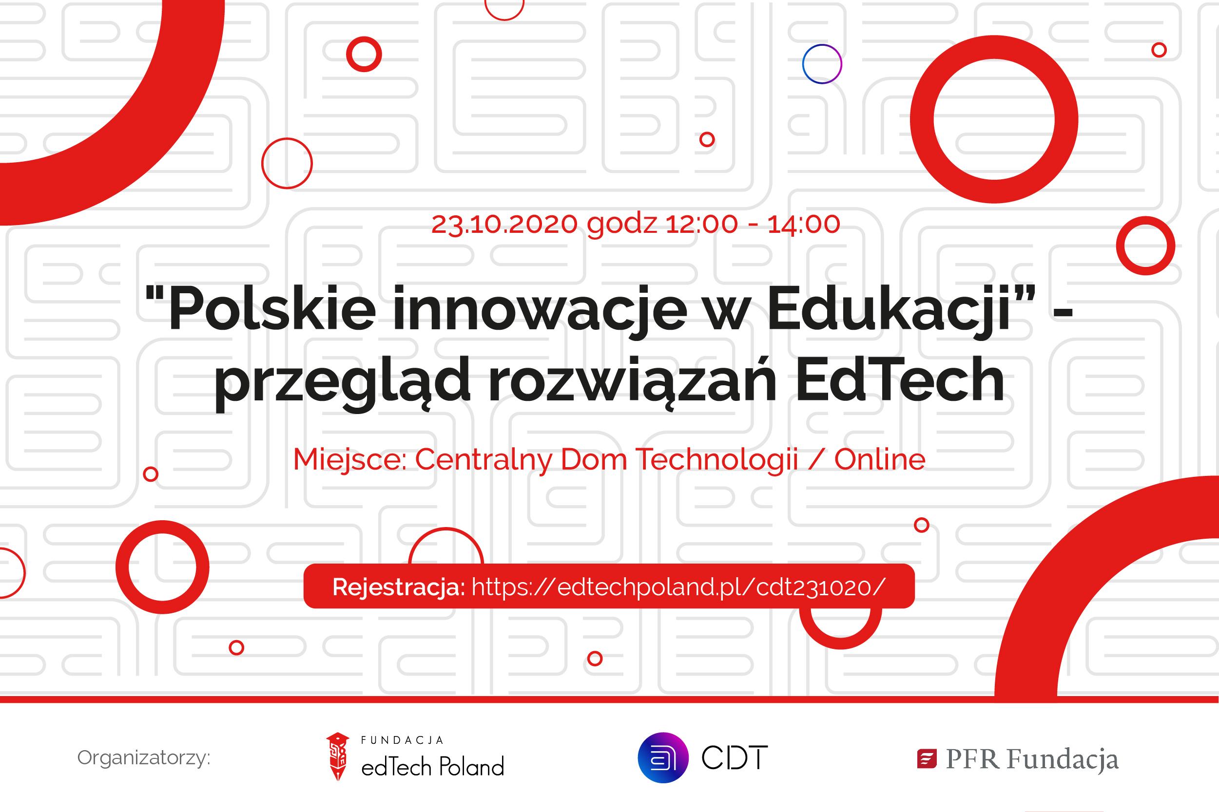 Przegląd rozwiązań EdTech